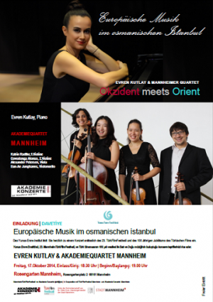 2014 Almanya Konseri