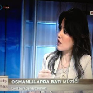 TRT Geniş Zaman Programı
