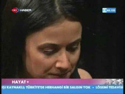 TRT Haber Hayat+ Kültür Sanat Programı