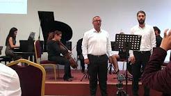 Hamidiye Marşı - Doç. Dr. Evren Kutlay & YTÜ Oda Müziği Topluluğu