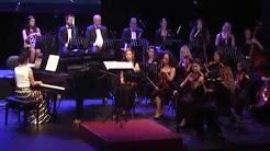 Sesler Hazinesi Orkestrası (TREASURE OF VOICES) ve Evren Kutlay