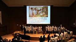 Evren Kutlay ''Tıp Bayramı ve Beyaz Önlük Giyme Töreni'' 14 Mart 2012